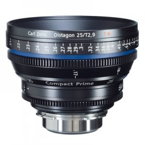 Carl Zeiss to Launch PL mount Lens Series