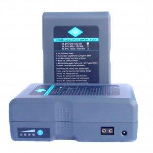 V-mount 90-230Wh