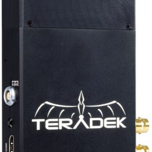 Teradek Bolt Pro 2000 WRGB HDMI, SDI, and USB 3.0