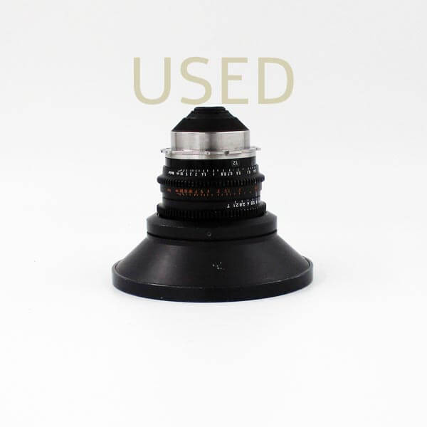 Zeiss T2.1 Vintage Prime 12mm
