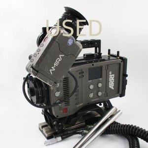 ARRI - AMIRA with Premium and 4K License (USED)