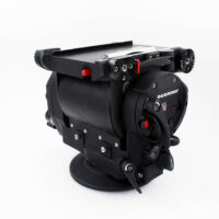 OCONNOR – Ultimate 2575D Fluid Head Package excl. Case / C1234-0005 (USED)