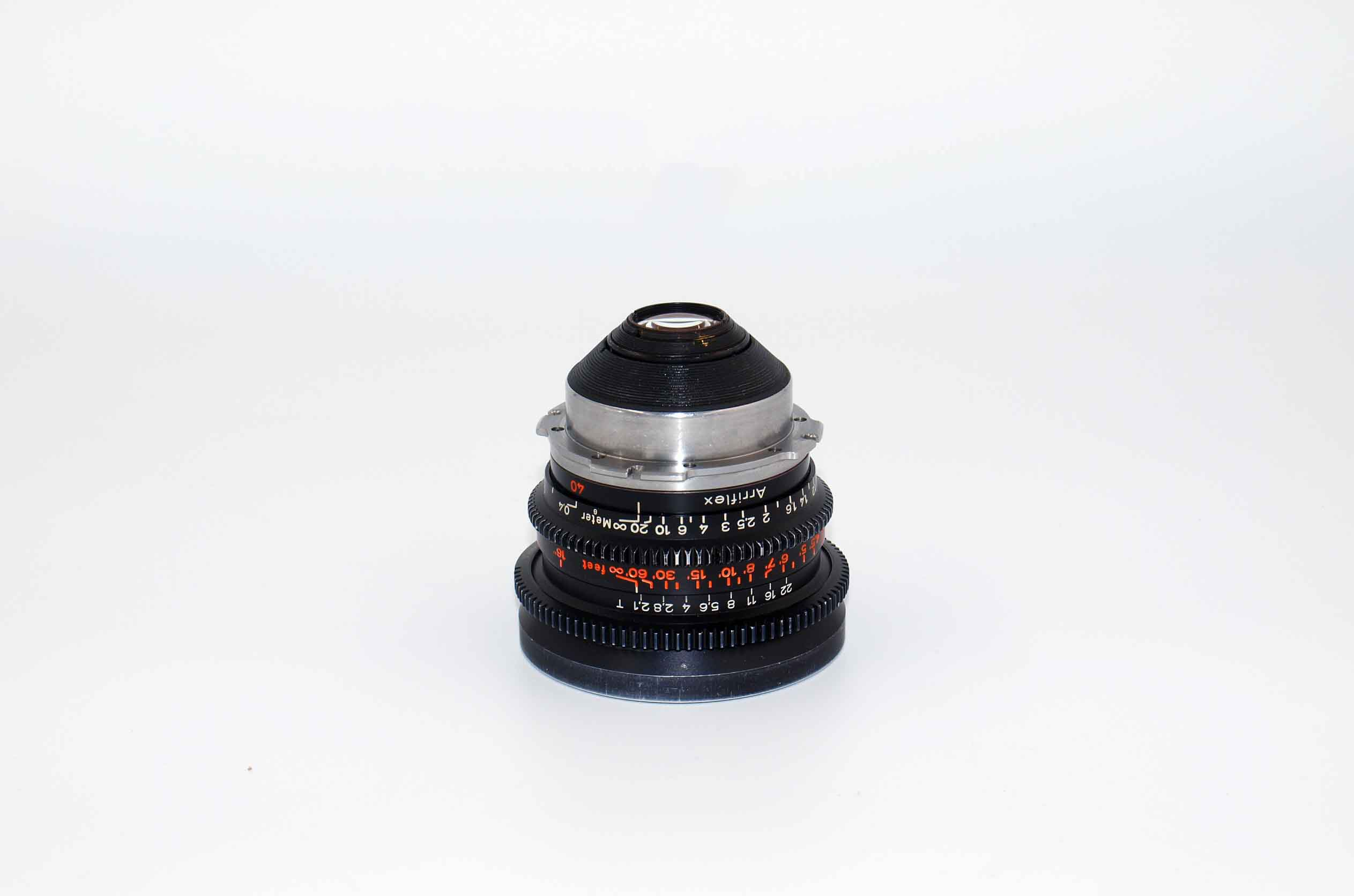 ZEISS – 40mm T2.1 / Standard Prime (USED)