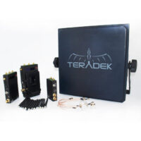 TERADEK Bolt 1000 1TX/2RX Kit (USED)