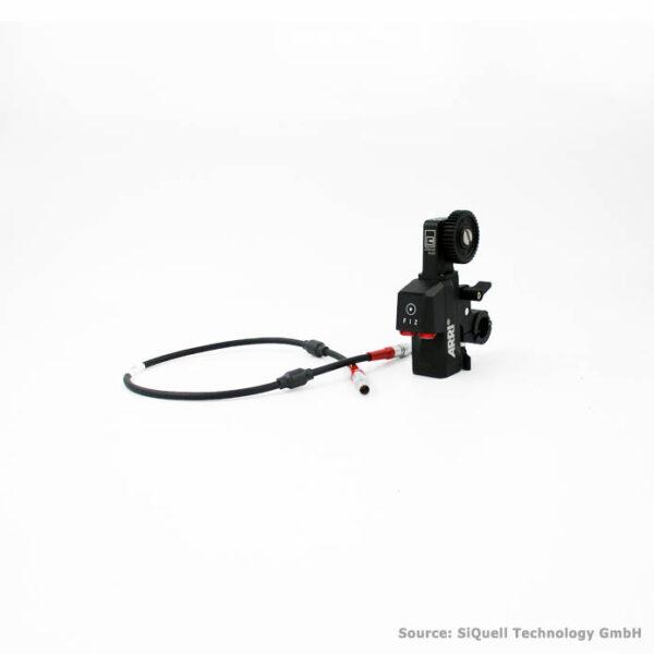 cforce mini Basic Set 2 (KK.0040344) incl. SiQuell LBUS-Cable (Straight)