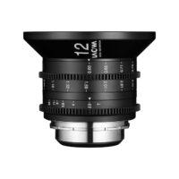 LAOWA12 mm T2.9 Zero-D Cine Prime Lens (ARRI PL)VE1229PLM