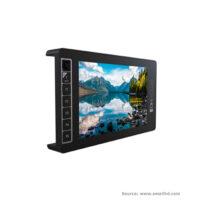 SmallHD703 UltraBright V-Mount Directors KitSHD-MON-703U-VM-DK