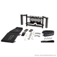 Wooden CameraDirector's Monitor Cage v3270000