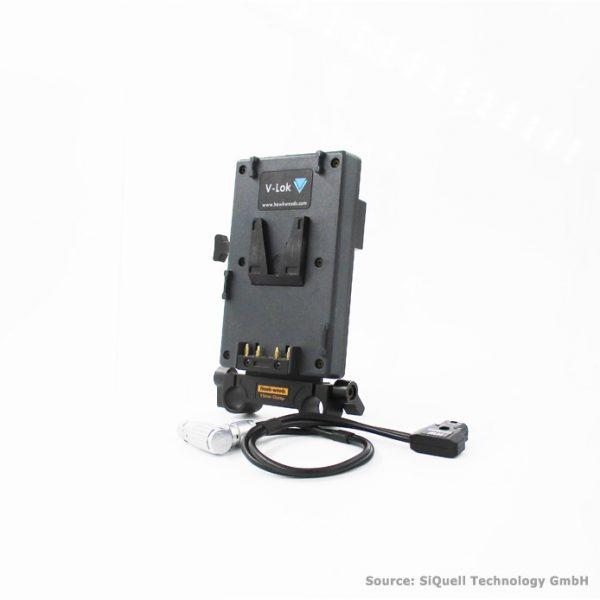 Hawk-WoodsVL-CFM1 V-Mount Battery Plate for ALEXA Mini (LF) (USED)VL-CFM1