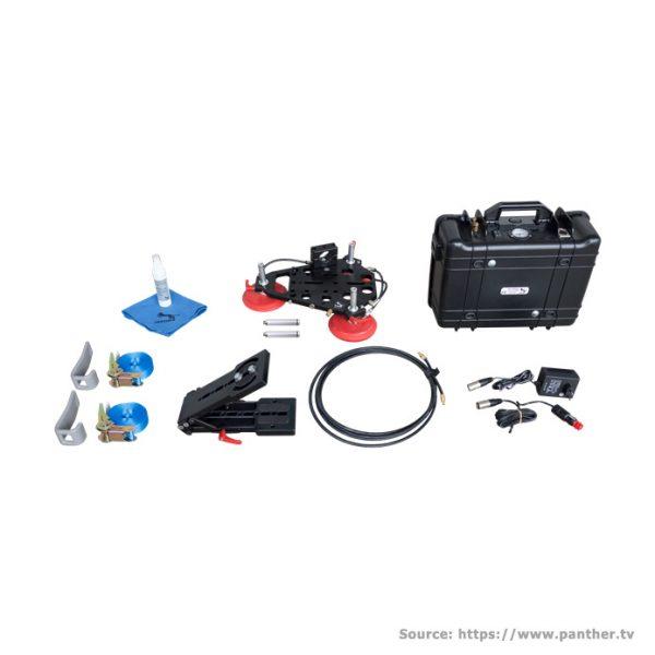 PantherVacuRigg Standard Kit (180054)180054