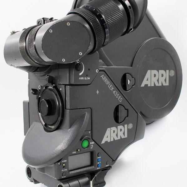 ARRI – ARRIFLEX 435ES 4-perf. Set (USED)