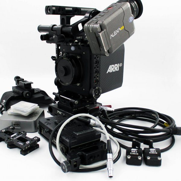 ARRI – ALEXA Mini Set (USED)