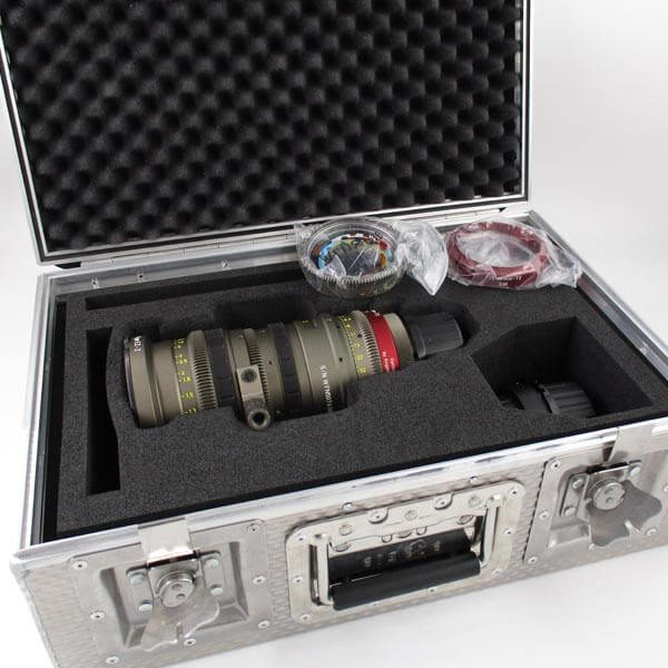Angenieux – EZ2 Zoom 30-90mm (EX-Demo) incl. Case