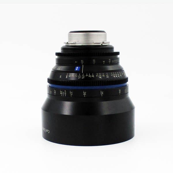 ZEISS – CP.2 50mm T2.1 Macro (ft) (USED)