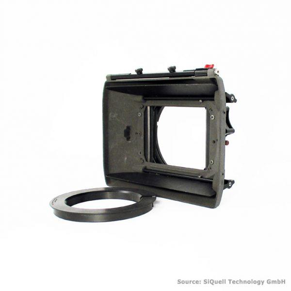 VocasMB-255 4x4 Clamp-On Mattebox (USED)SiQ.US.Voc-LMB255.01